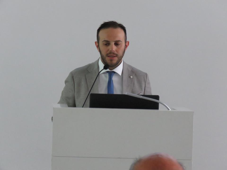 avvocato Ernesto Russo