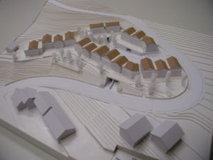 Progetto Rotwand